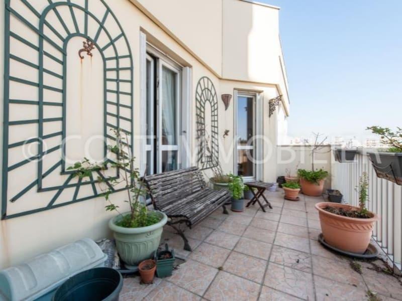Vente appartement Asnieres sur seine 549000€ - Photo 2
