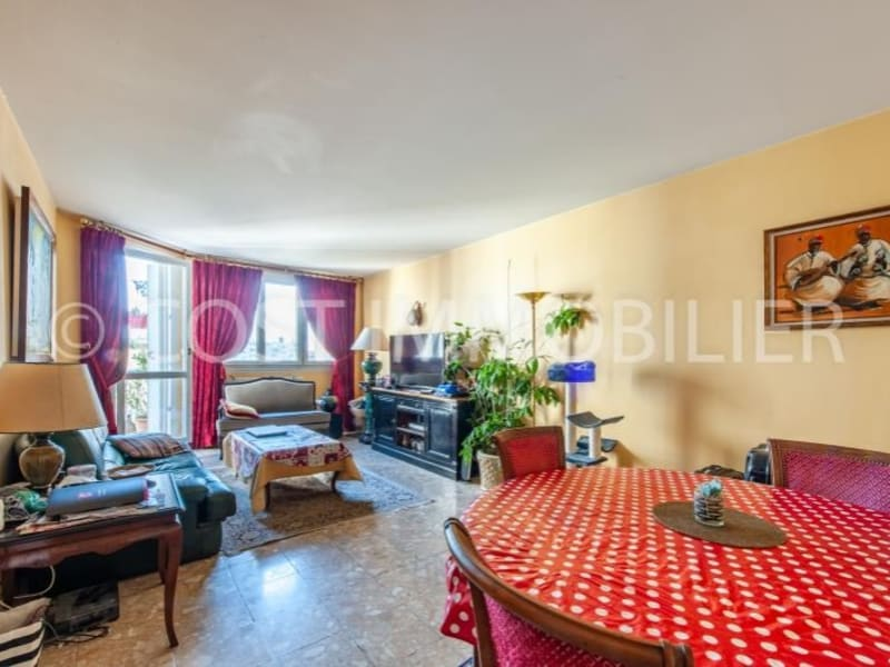 Vente appartement Asnieres sur seine 549000€ - Photo 3
