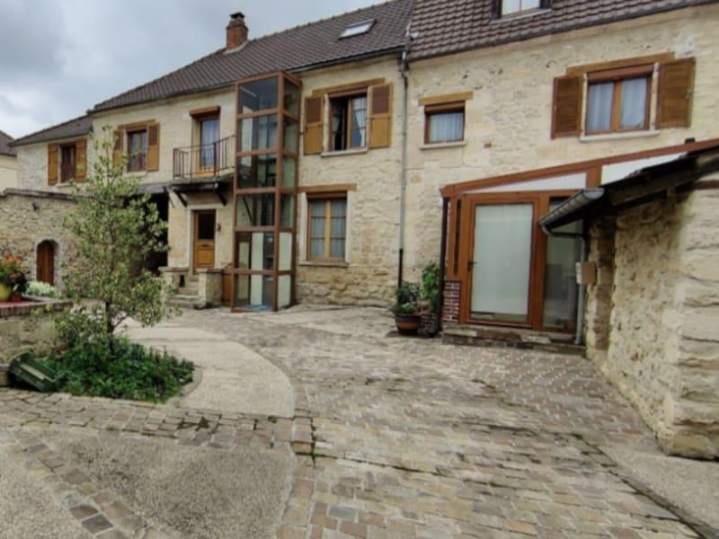 Vente maison / villa Chambly 539000€ - Photo 2
