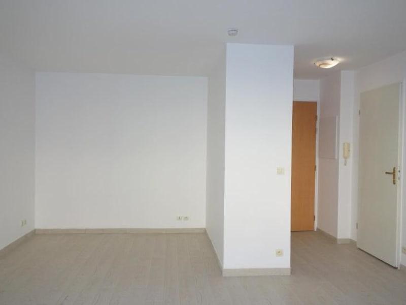 Rental apartment Bussy saint georges 660€ CC - Picture 2
