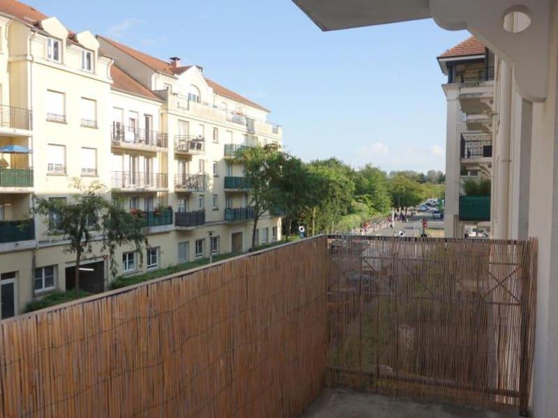 Rental apartment Bussy saint georges 660€ CC - Picture 3