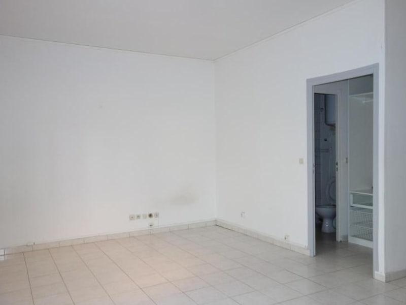 Rental apartment Guermantes 574€ CC - Picture 1