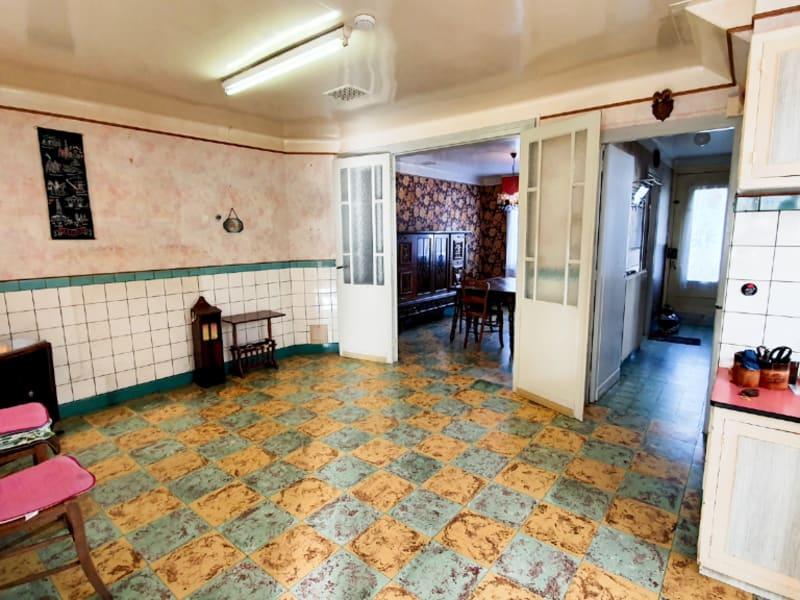 Vente maison / villa Caudry 90000€ - Photo 4
