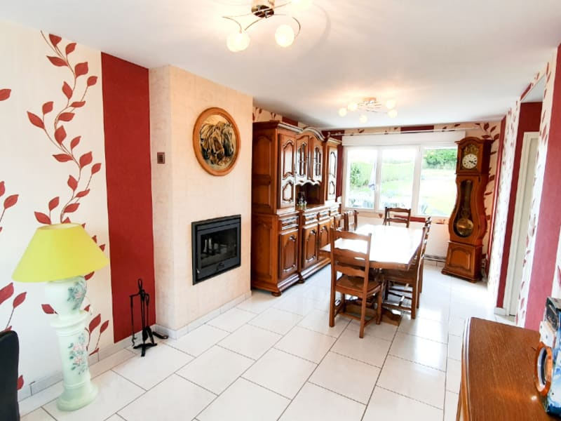 Vente maison / villa Caudry 114000€ - Photo 4