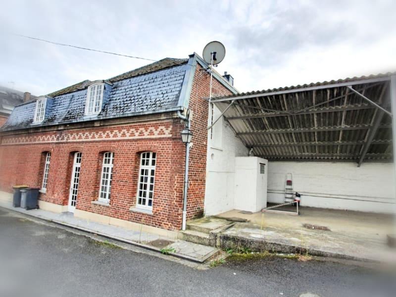 Vente maison / villa Caudry 175000€ - Photo 1