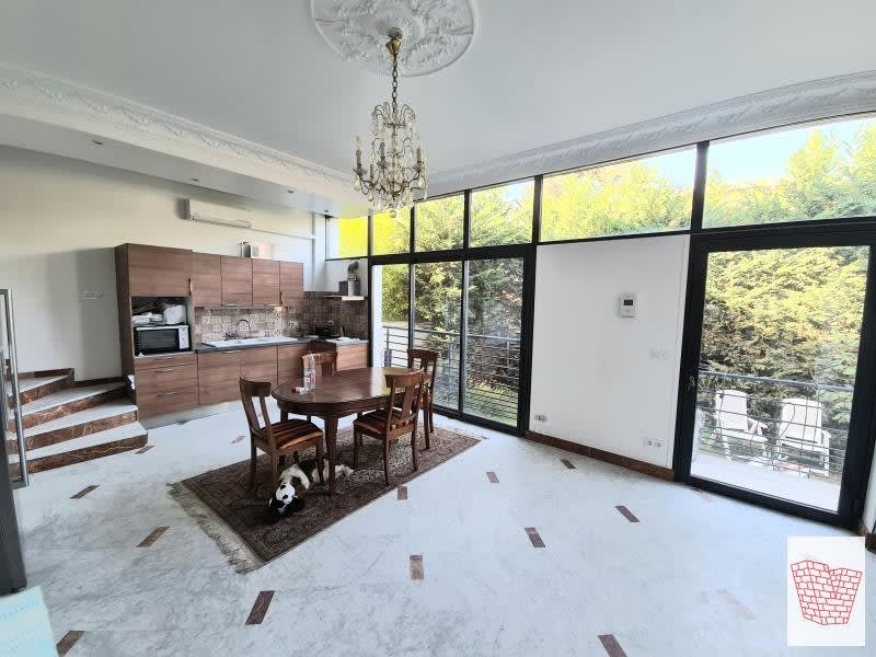 Sale apartment Colombes 750000€ - Picture 2