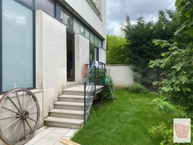 Sale apartment Colombes 750000€ - Picture 4