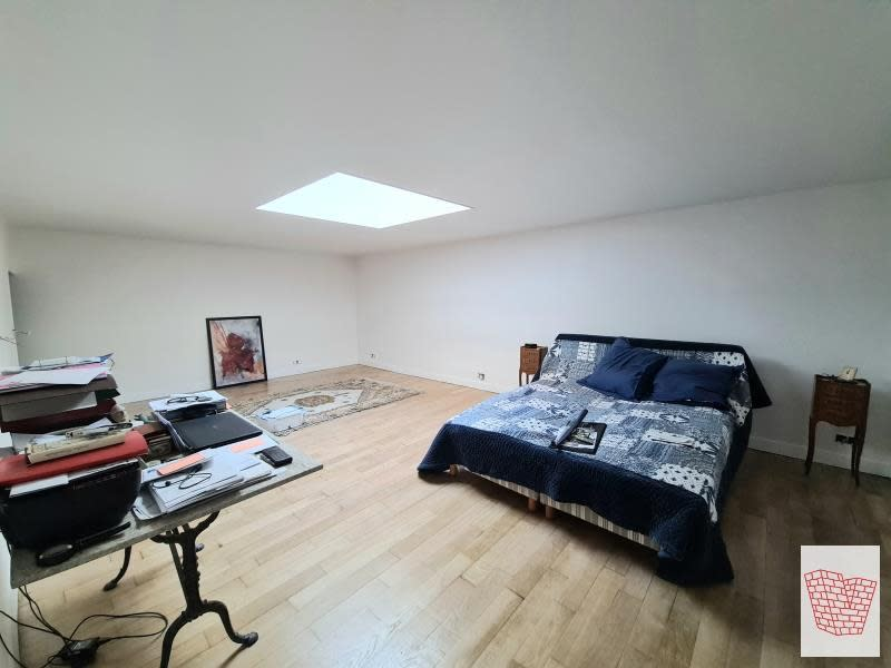 Sale apartment Colombes 750000€ - Picture 5
