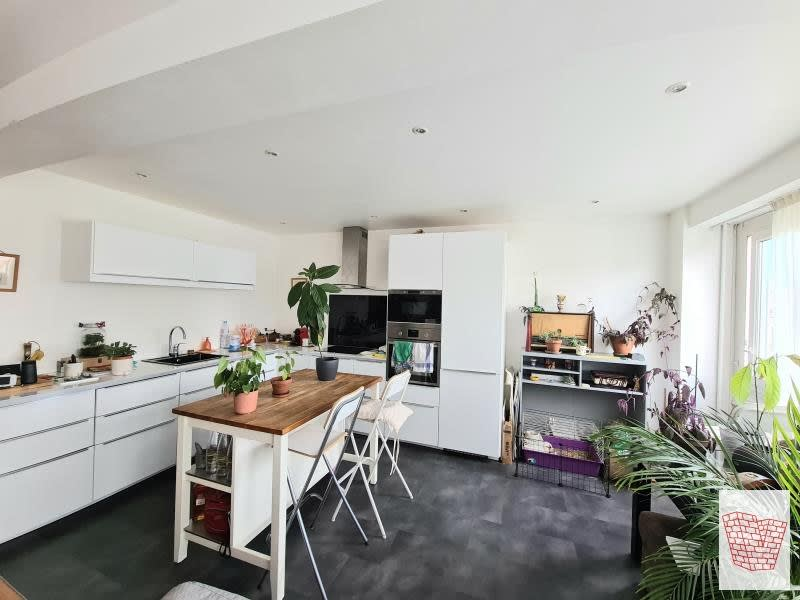 Sale apartment Colombes 380000€ - Picture 2