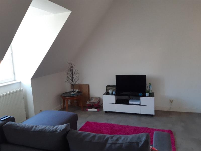 Rental apartment Falaise 450€ CC - Picture 2