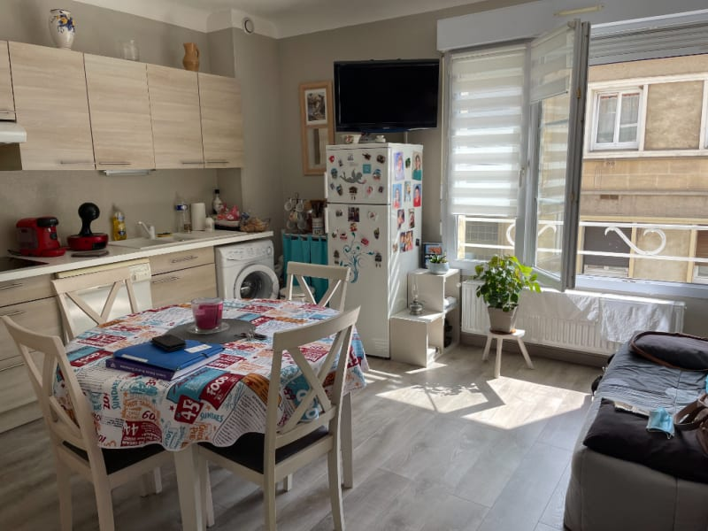 Vente appartement Falaise 87600€ - Photo 7