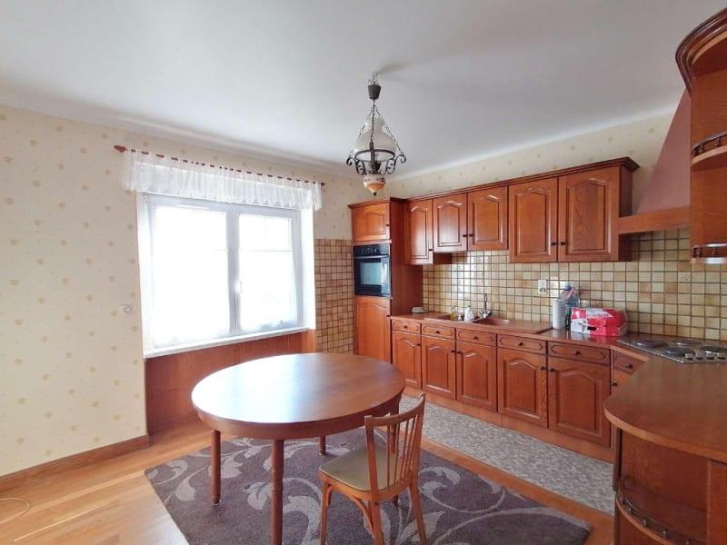 Vente maison / villa Plouhinec 312400€ - Photo 6