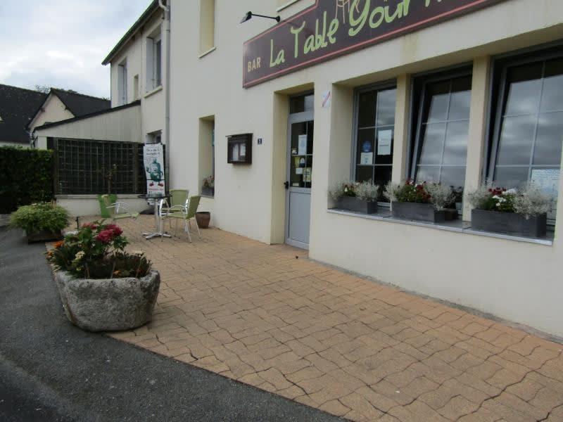 Vente maison / villa Plusquellec 286200€ - Photo 2