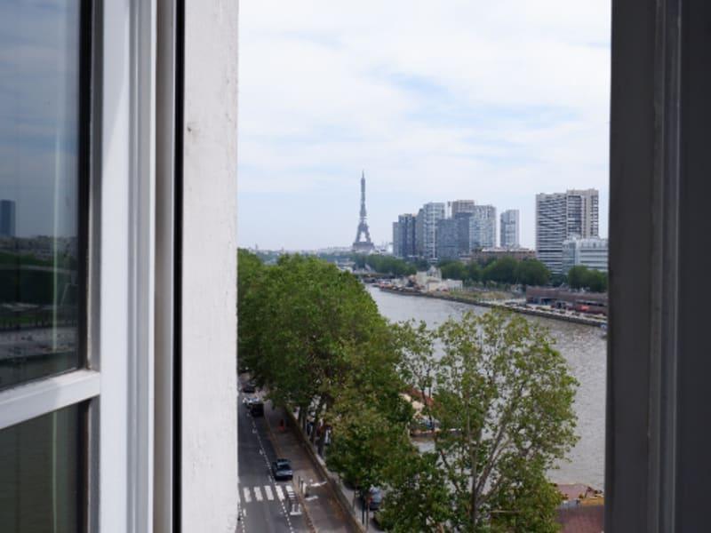 Sale apartment Paris 16ème 980000€ - Picture 2