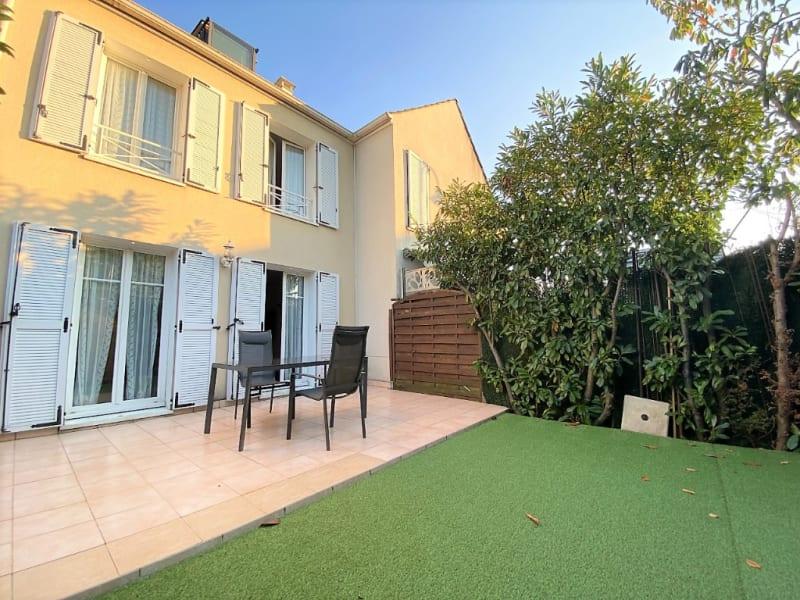 Revenda casa Eragny 348000€ - Fotografia 11