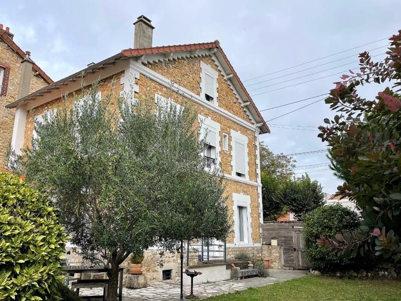 Vente maison / villa Taverny 550000€ - Photo 1