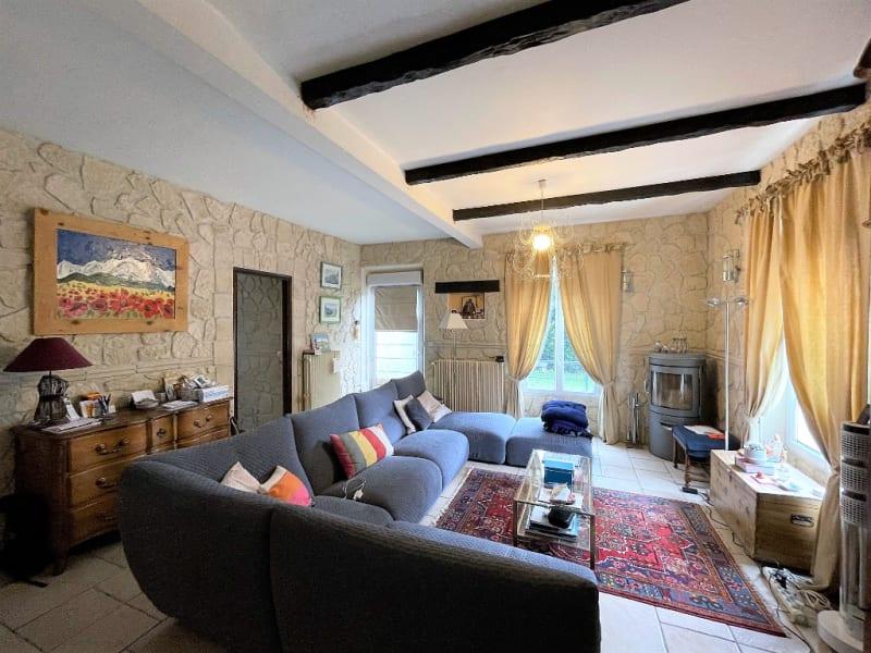 Vente maison / villa Taverny 550000€ - Photo 2