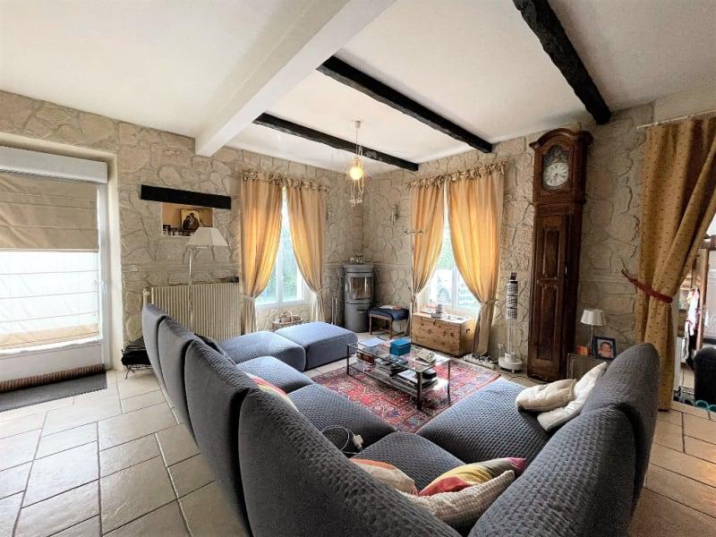 Vente maison / villa Taverny 550000€ - Photo 5