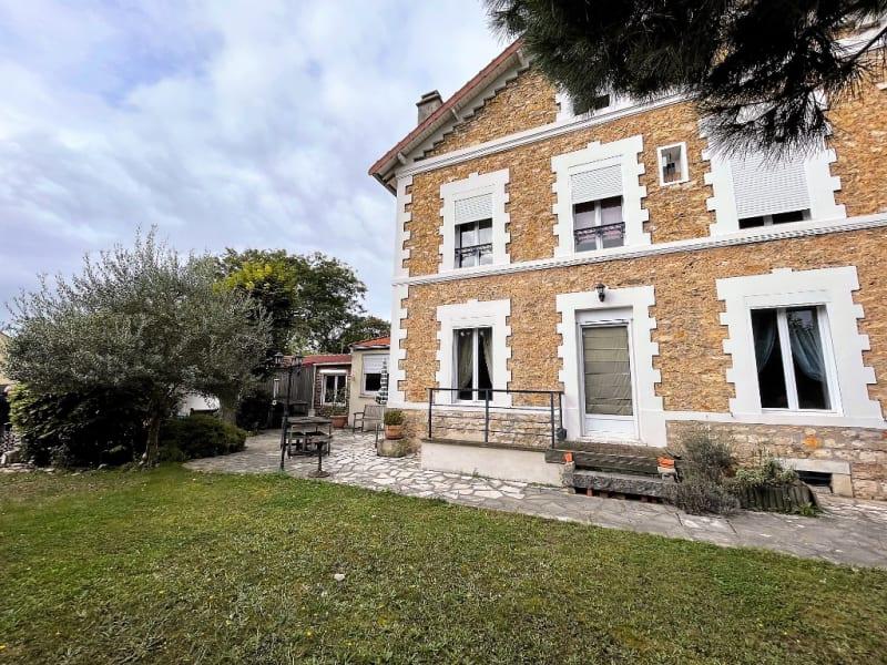 Vente maison / villa Taverny 550000€ - Photo 16