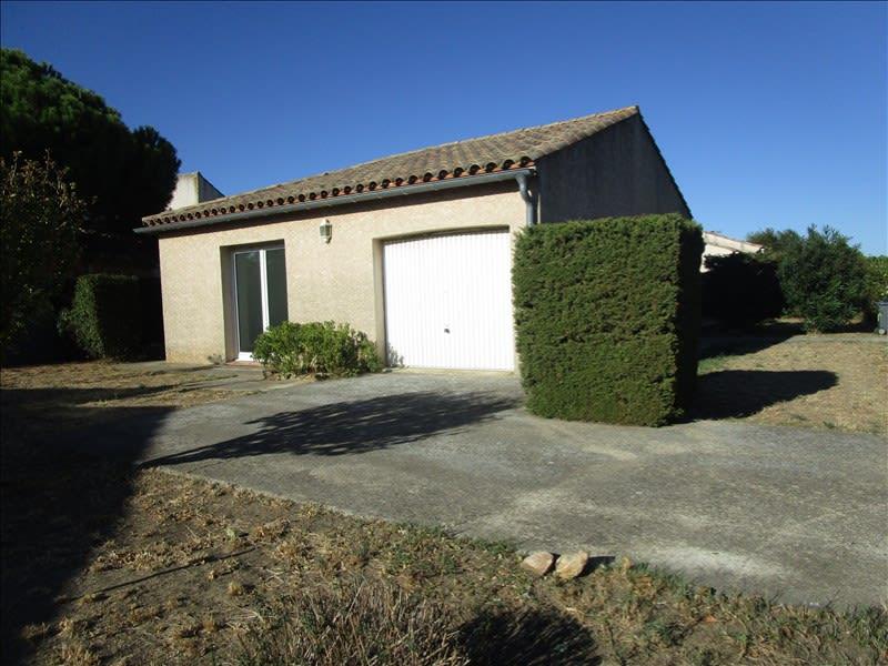Location maison / villa Carcassonne 758,99€ CC - Photo 8
