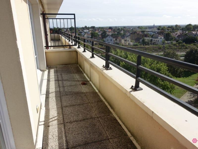 Rental apartment Conflans sainte honorine 812€ CC - Picture 1