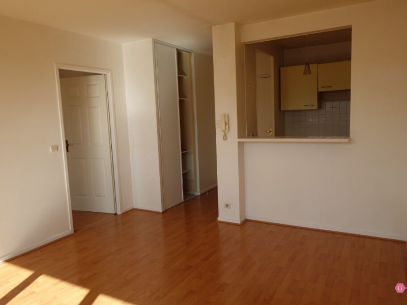 Rental apartment Conflans sainte honorine 812€ CC - Picture 2