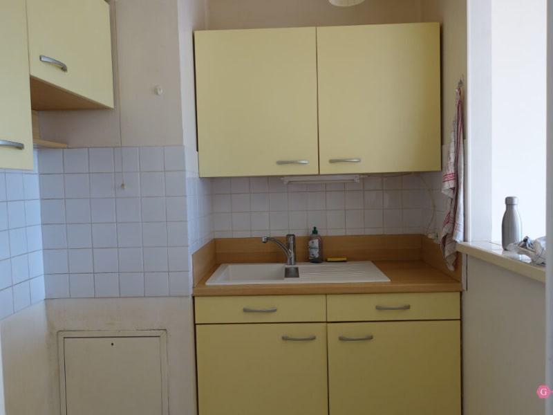 Rental apartment Conflans sainte honorine 812€ CC - Picture 6