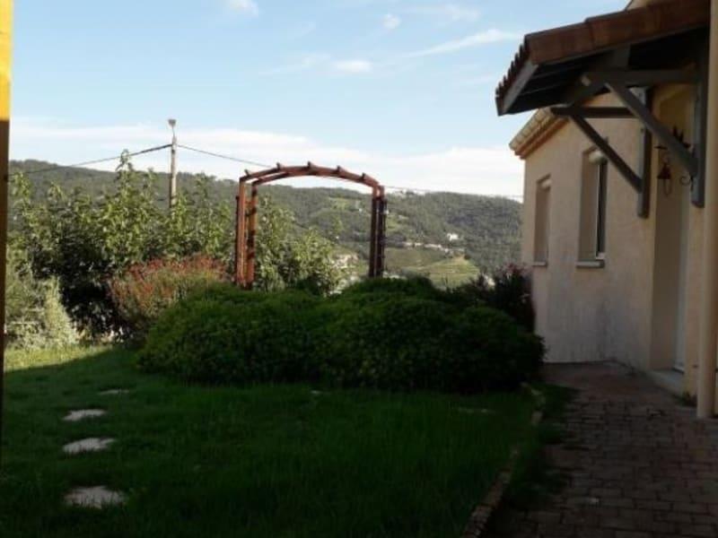 Sale house / villa Tournon 289000€ - Picture 2