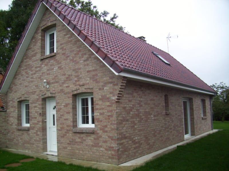 Location maison / villa Therouanne 735€ CC - Photo 1