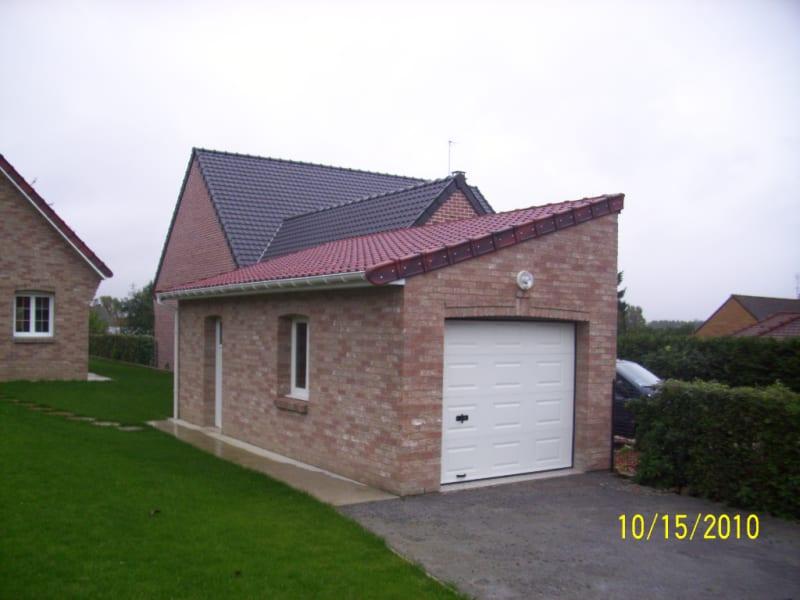 Location maison / villa Therouanne 735€ CC - Photo 3