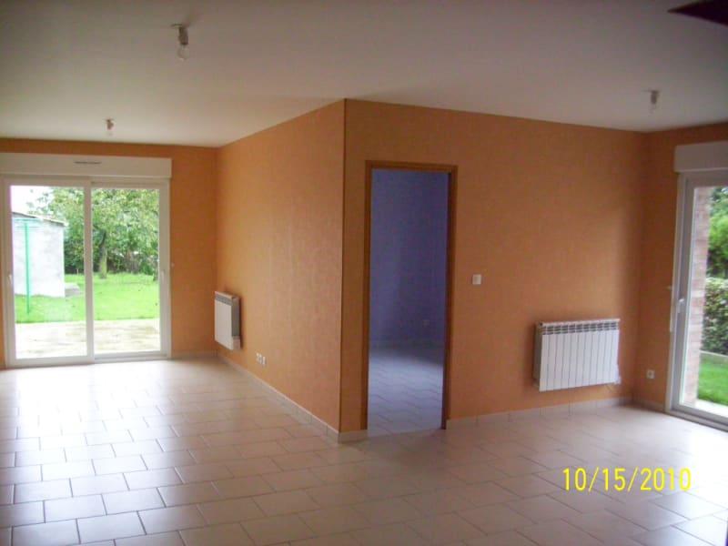 Location maison / villa Therouanne 735€ CC - Photo 4