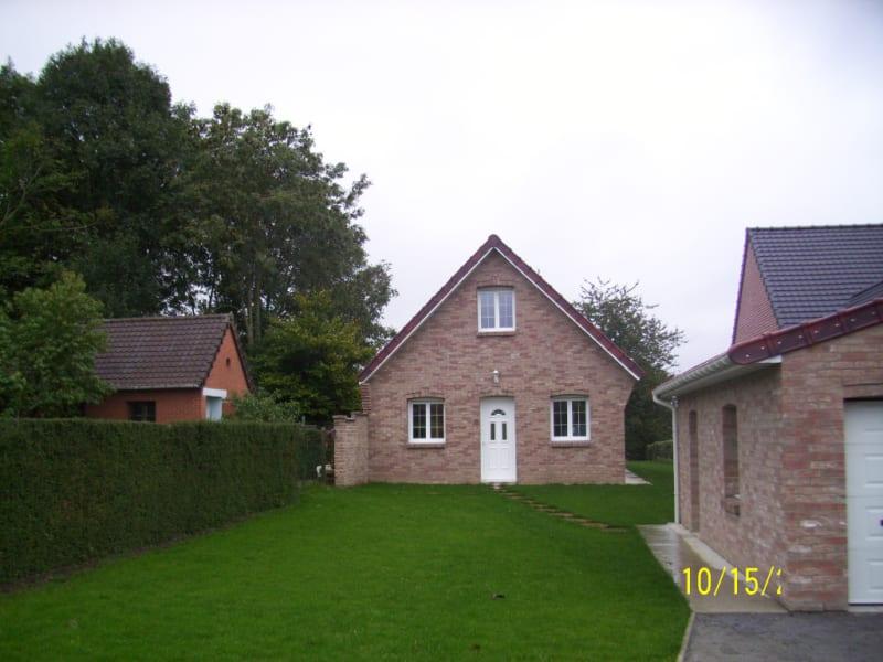 Location maison / villa Therouanne 735€ CC - Photo 6