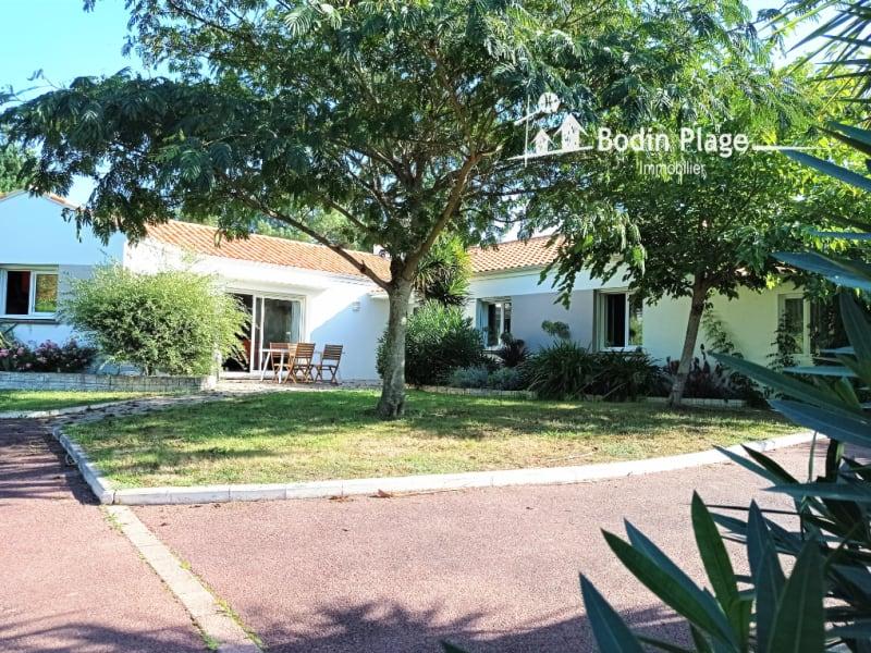 Sale house / villa Saint brevin les pins 595650€ - Picture 1