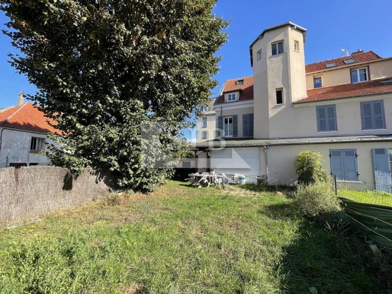 Sale apartment Montlhéry 157000€ - Picture 1