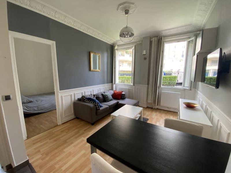 Sale apartment Fontenay sous bois 260000€ - Picture 1
