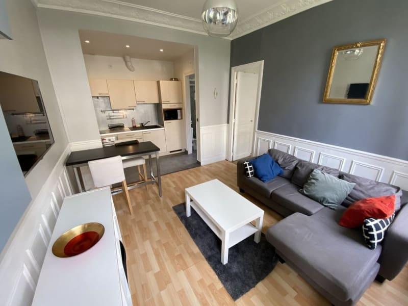 Sale apartment Fontenay sous bois 260000€ - Picture 2