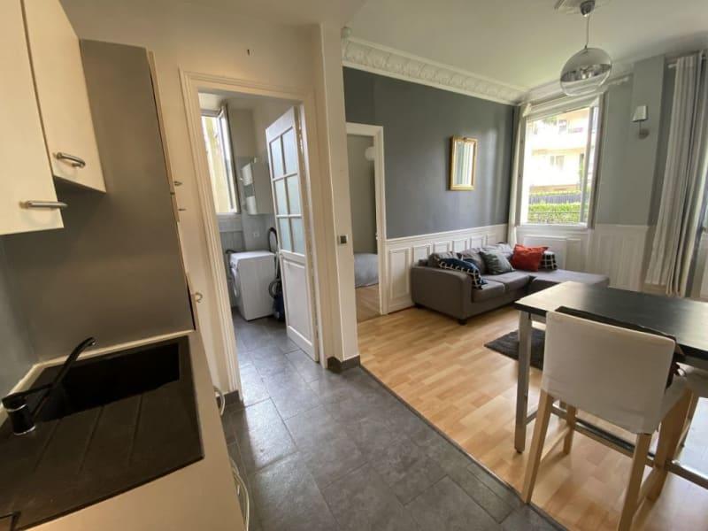 Sale apartment Fontenay sous bois 260000€ - Picture 4