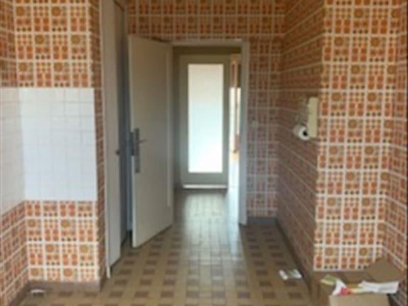 Sale apartment Roanne 117700€ - Picture 3