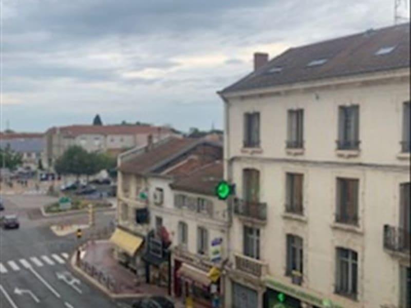 Sale apartment Roanne 117700€ - Picture 7