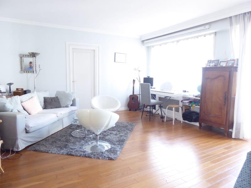 Sale apartment Boulogne billancourt 730000€ - Picture 1