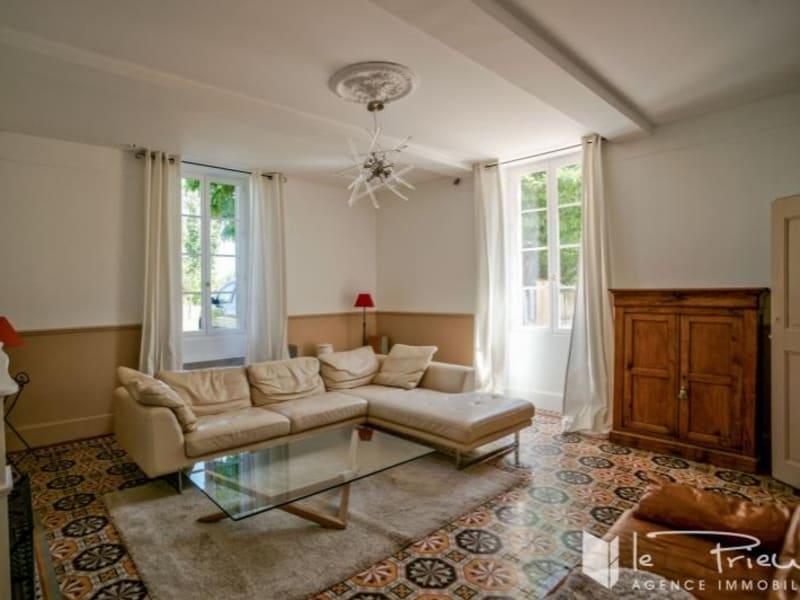 Sale house / villa Castelnau de levis 560000€ - Picture 1