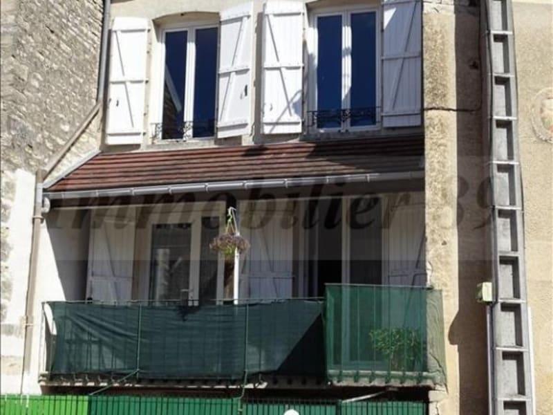 Sale house / villa A 10 mins de chatillon 35000€ - Picture 1