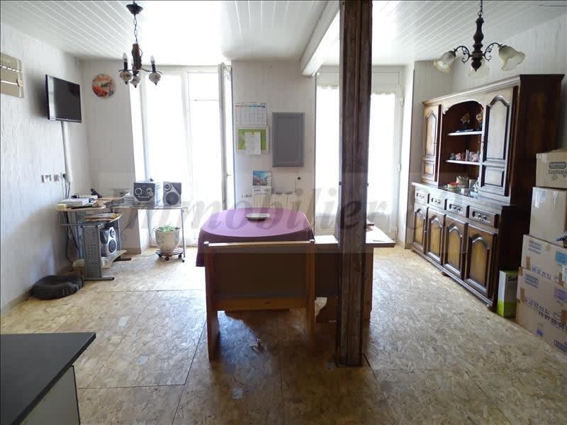 Sale house / villa A 10 mins de chatillon 35000€ - Picture 3
