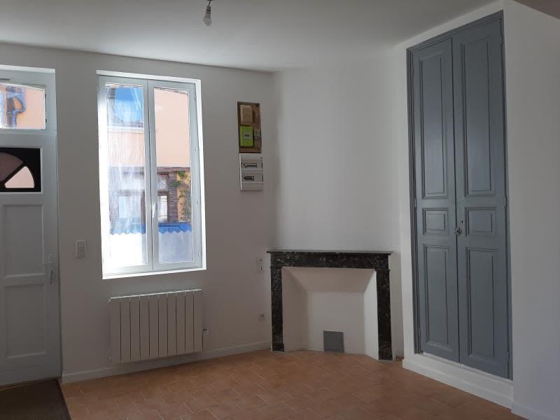 Sale house / villa Champignelles 75800€ - Picture 3