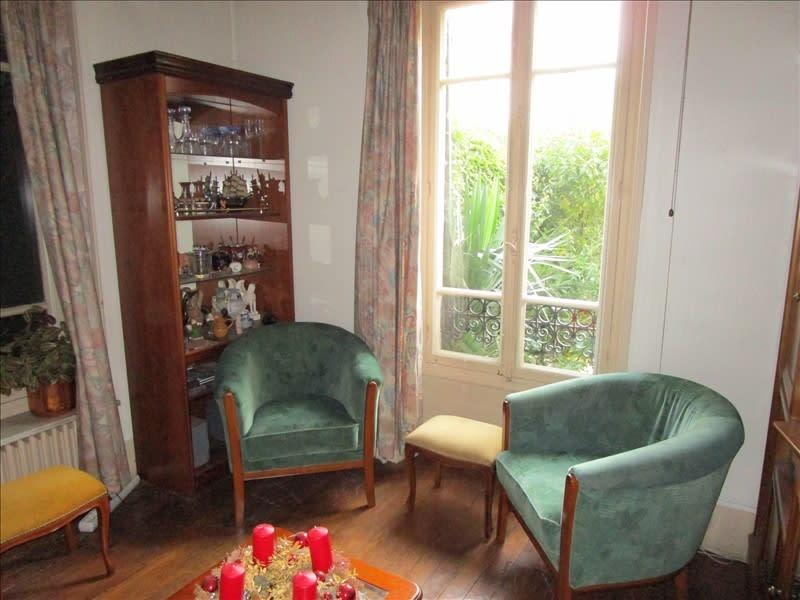 Vente maison / villa Le vesinet 980000€ - Photo 4