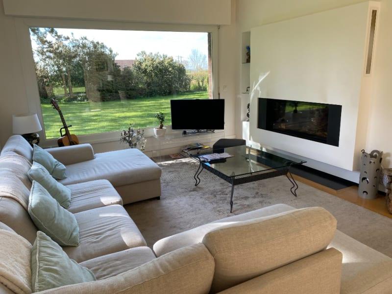 Sale house / villa Bois grenier 695000€ - Picture 1