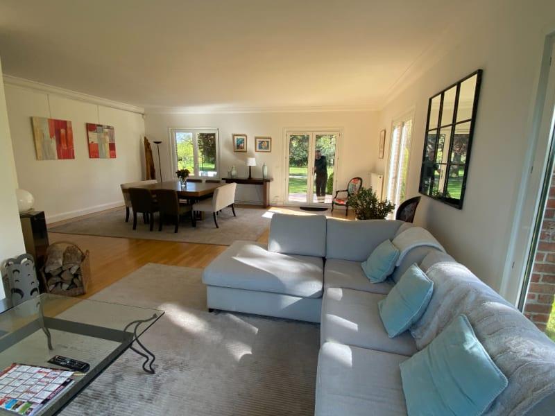 Sale house / villa Bois grenier 695000€ - Picture 2