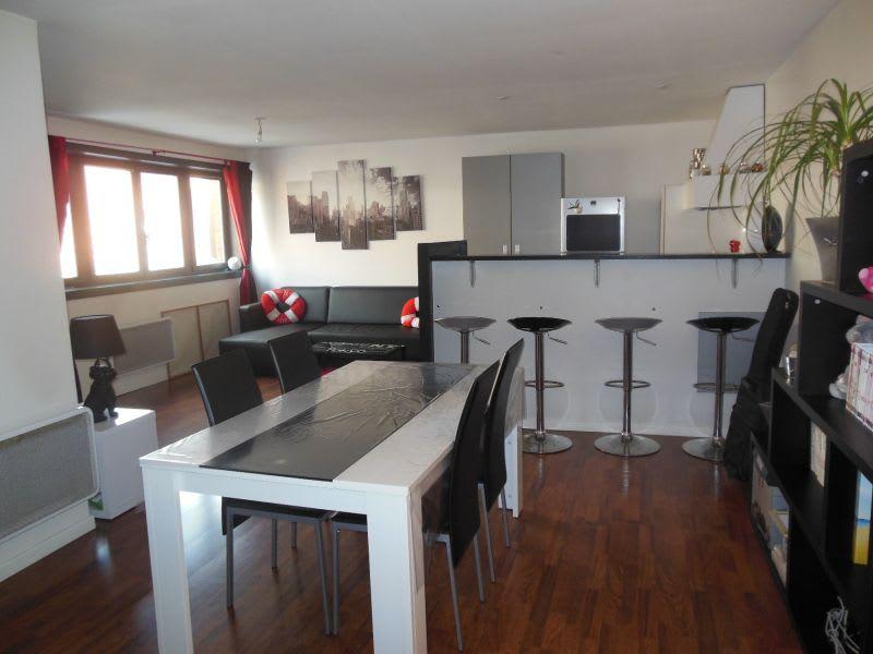 Rental apartment Fleurbaix 555,05€ CC - Picture 1
