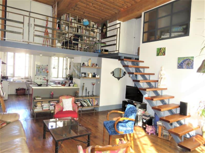 Vente appartement Lyon 4ème 530000€ - Photo 1