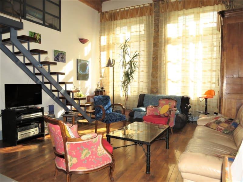 Vente appartement Lyon 4ème 530000€ - Photo 2
